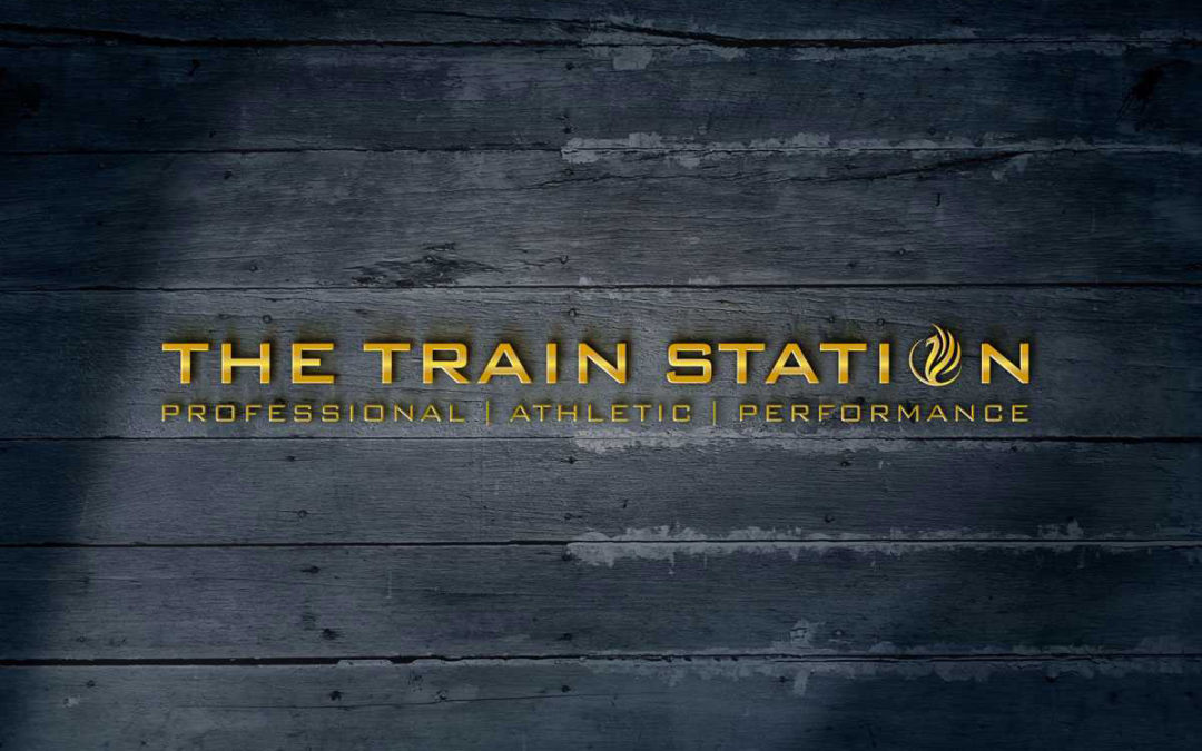 The Train Station Gym & Design Responsive launch brand new website